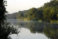 Rzeka Warta - ¦rem - Jaszkowo