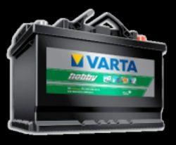 Akumulator do silnika elektrycznego Varta Hobby 60Ah