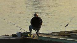 Czy mo¿na i¶æ na ryby?