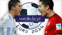 Typowanie wyniku i sonda kibiców euro 2016 - mecz Polska Portugalia 30.06