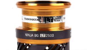 Daiwa Ninja BG LT - szpula zapasowa 2500