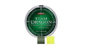 Dragon Plecionka Team Dragon Momoi 0.06mm 4.85kg yellow fluo