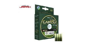 Dragon ¯y³ka Super Camou Spinn 0.18mm 4.03kg
