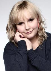 Magdalena Radziejewska