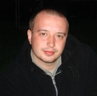 Konrad Jasiñski