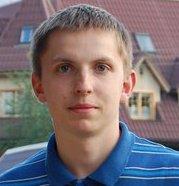 Grzesiek Nowak