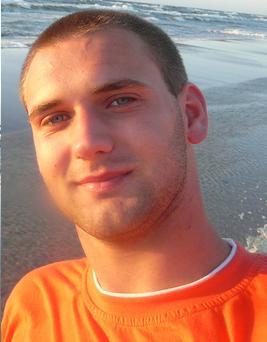 Marcin Ziemba