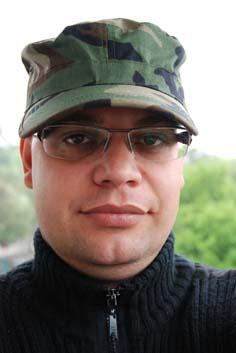 Tomasz Radwañski