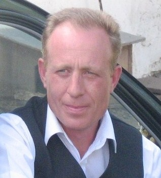 Robert Staniak