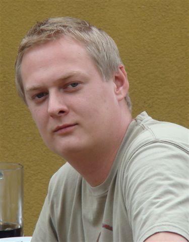 Tomasz Krasiñski