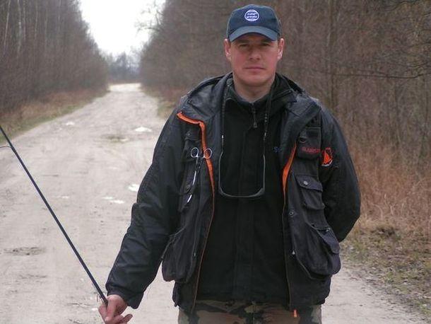 Marek Hoszko