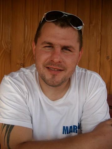 Marcin Walenczak