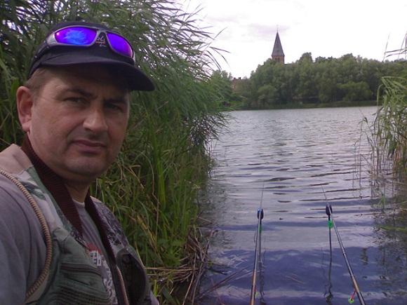jezioro Sztumskie