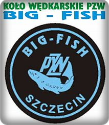 Ko³o Szczecin Big Fish