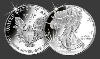 Srebrny Orze³ USA 2015